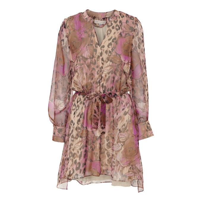 Pink AP kjole